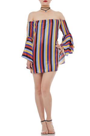 HOLIDAY DRESSES P1710-0064