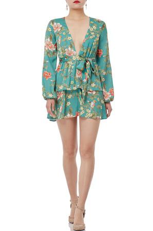 HOLIDAY DRESSES P1803-0006