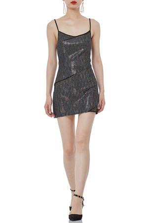 COCKTAIL SLIP DRESSES P1709-0178