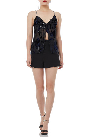 NIGHT OUT CAMI TOPS P1708-0062