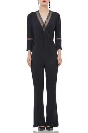 DAYTIME OUT CULOTTE JUMPSUITS PS1807-0029