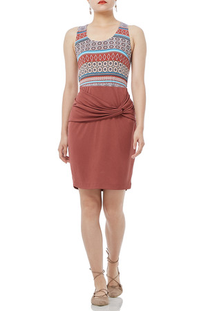 DAYTIME OUT PENCIL SKIRTS P1812-0197