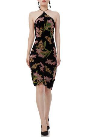 COCKTAIL DRESSES P1707-0115