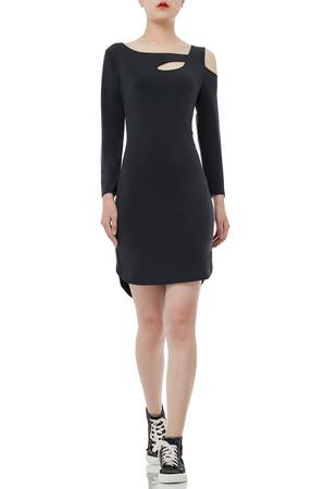 ATHLEISURE DRESSES P1709-0071
