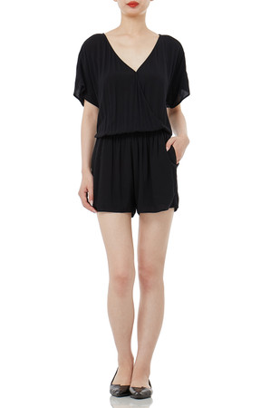 CASUAL ROMPERS P1701-0032