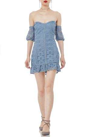 HOLIDAY DRESSES P1904-0098