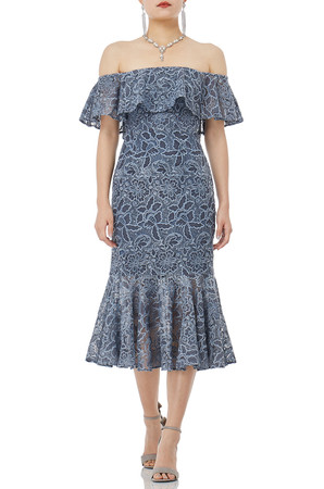COCKTAIL DRESSES P1902-0075