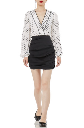 DAYTIME OUT PENCIL SKIRTS P1806-0109