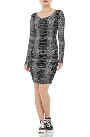 CASUAL DRESSES P1907-0441