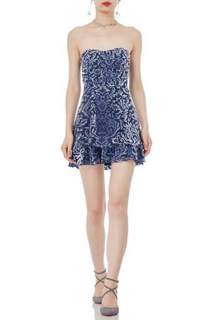 COCKTAIL DRESSES P1906-0012