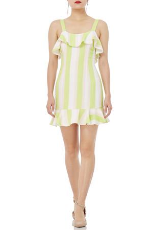 OFF DUTY/WEEK END DRESSES P1811-0181