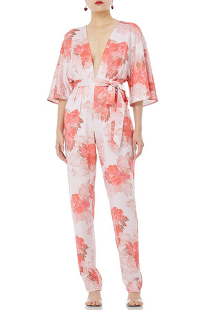 HOLIDAY JUMPSUITS P1904-0091