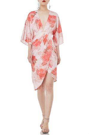 HOLIDAY DRESSES P1904-0092