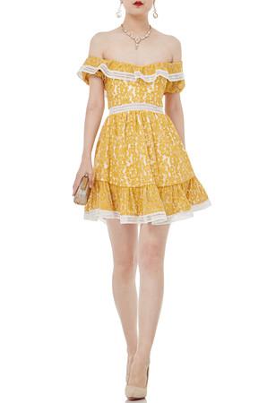 HOLIDAY DRESSES P1902-0021