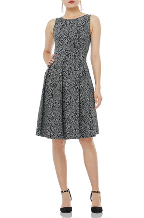 DAYTIME OUT DRESSES P1903-0072-NF