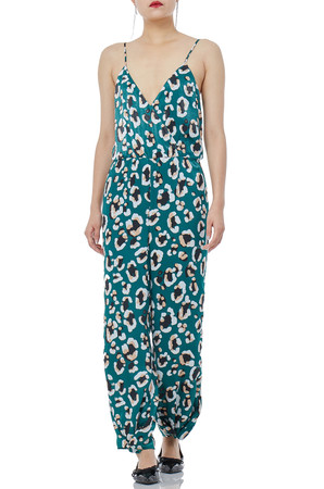 HOLIDAY CULOTTE JUMPSUITS P1904-0341