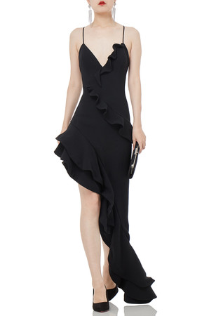 COCKTAIL SLIP DRESS P1904-0139-PB