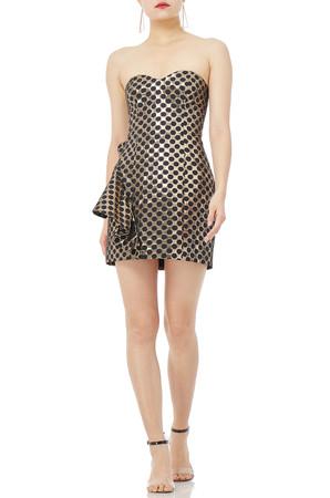 COCKTAIL DRESSES P1808-0155-PP