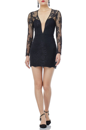 COCKTAIL DRESSES P1905-0110-NB