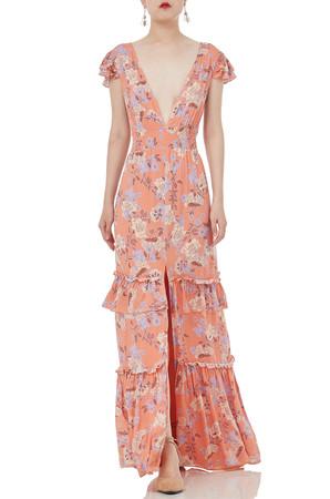 HOLIDAY DRESSES P1907-0143