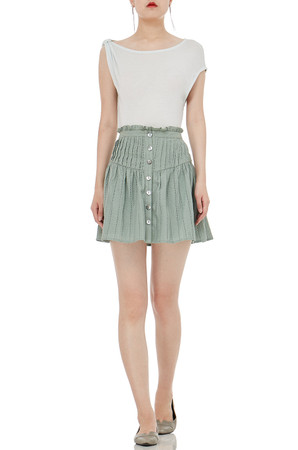 OFF DUTY/WEEK END SKIRTS P1805-0137