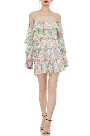 HOLIDAY DRESSES P1810-0161-PM