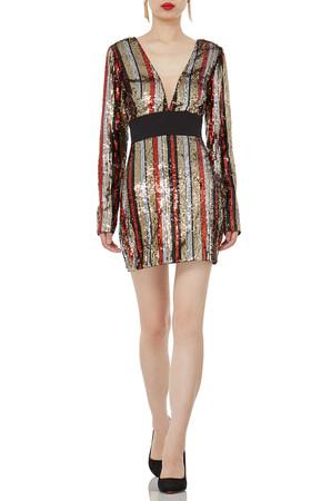 COCKTAIL DRESSES P1807-0301-PS