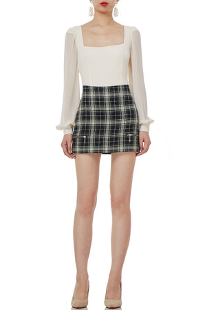 DAYTIME OUT PENCIL SKIRT  P1905-0187