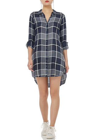 REGULAR TURN-UP DRESSES P1904-0005
