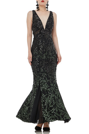 COCKTAIL DRESSES P1808-0338