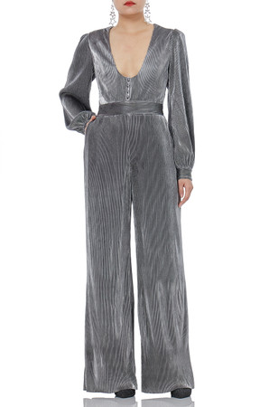 FASHION  CULOTTE JUMPSUITS P1804-0066