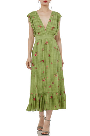 HOLIDAY DRESSES P1810-0443