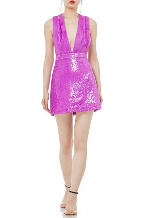 COCKTAIL DRESSES P1802-0161
