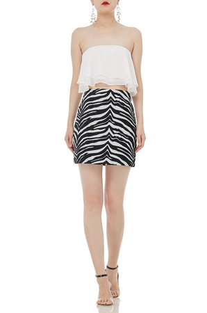 COCKTAIL SKIRTS P1809-0283-RB