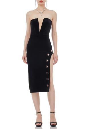 COCKTAIL DRESSES P1806-0077-PB