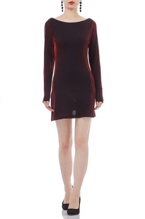 OFF DUTY/WEEK END DRESSES P1807-0132