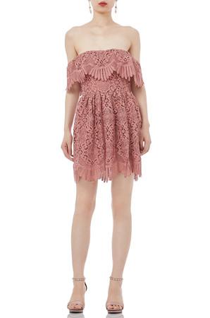 HOLIDAY DRESSES P1907-0091