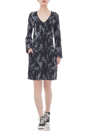 CASUAL DRESSES P1704-0119