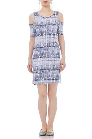 CASUAL DRESSES P1701-0020