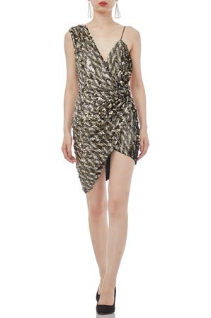 COCKTAIL DRESSES P1807-0011