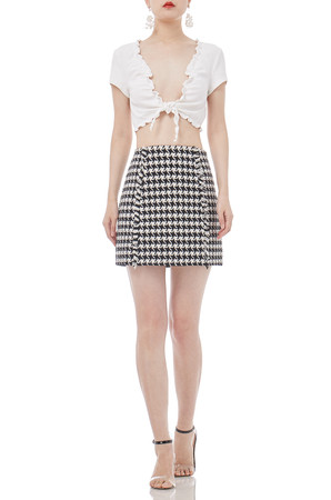 DAYTIME OUT PENCIL SKIRT  P1806-0026