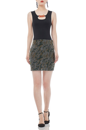OFF DUTY/WEEK END SKIRTS P1802-0115