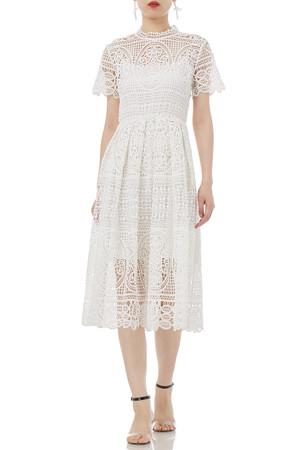HOLIDAY DRESSES P1703-0015