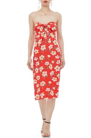 HOLIDAY DRESSES P1711-0173