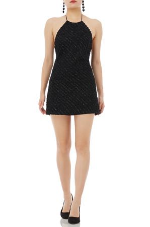 COCKTAIL SLIP DRESSES P1707-0101