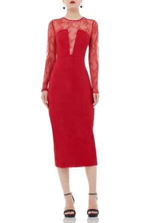 COCKTAIL DRESSES P1809-0162