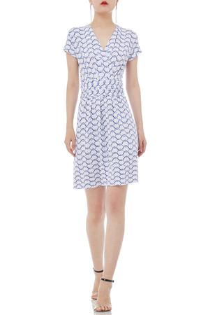 CASUAL DRESSES P1710-0087