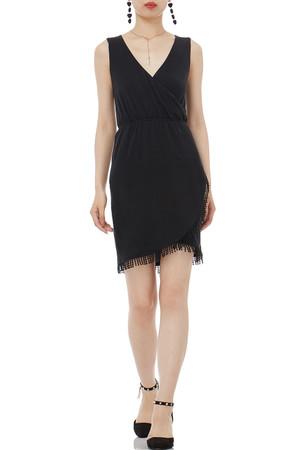 CASUAL DRESSES BAN1709-0515