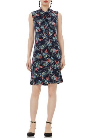 CASUAL DRESSES BAN1812-0383
