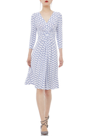 CASUAL DRESSES BAN1810-0991